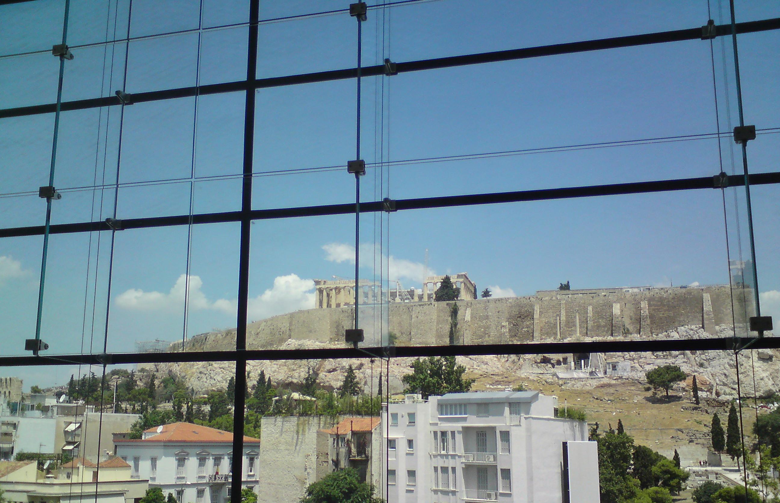 Acropolis Museum Gtp